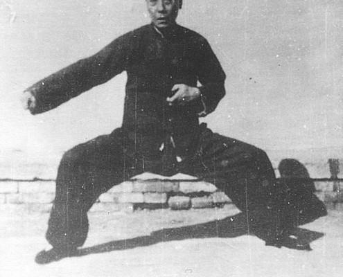 Taijifist 11